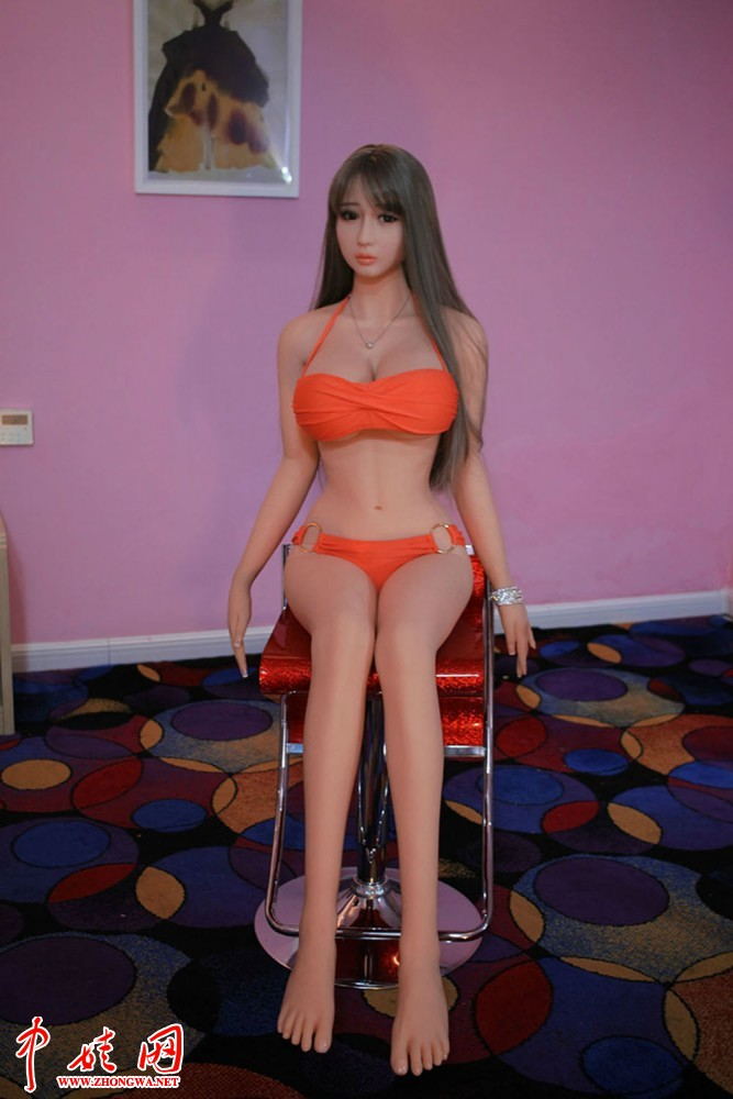 158CM Lifelike Customized Sex Doll for Men Vagina Anal Oral Sex with MSDS CE ROHS (8).jpg
