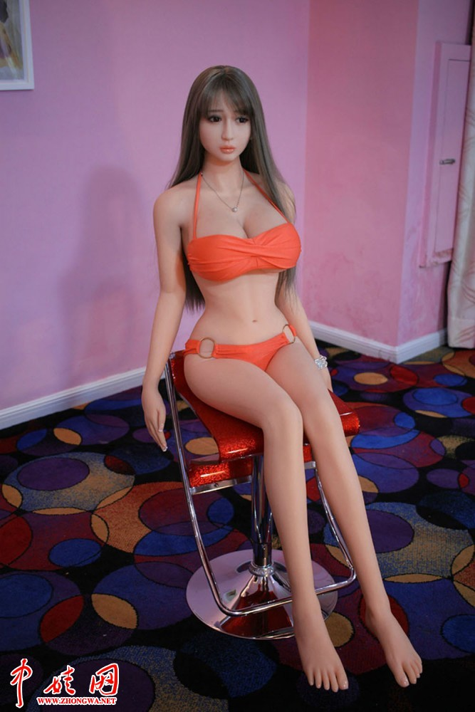 158CM Lifelike Customized Sex Doll for Men Vagina Anal Oral Sex with MSDS CE ROHS (6).jpg